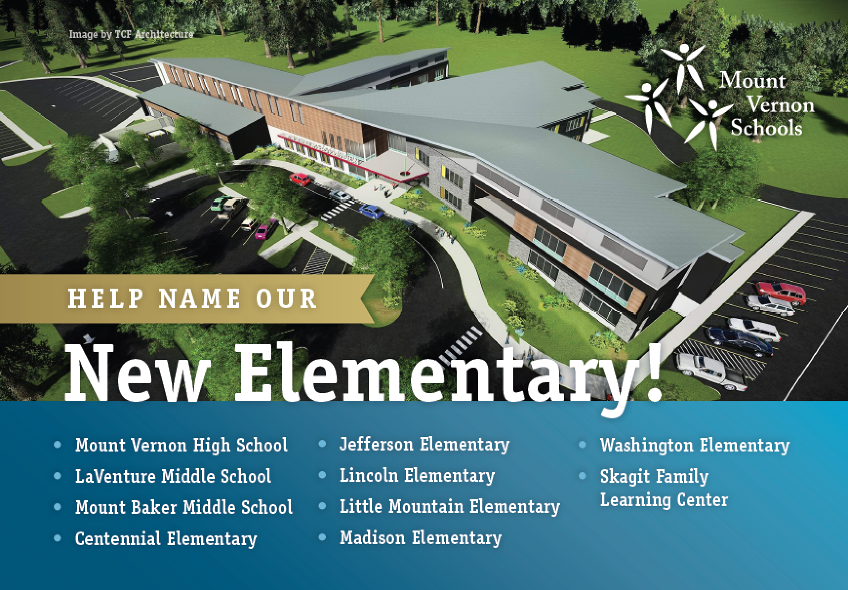 Help name our new elementary school
